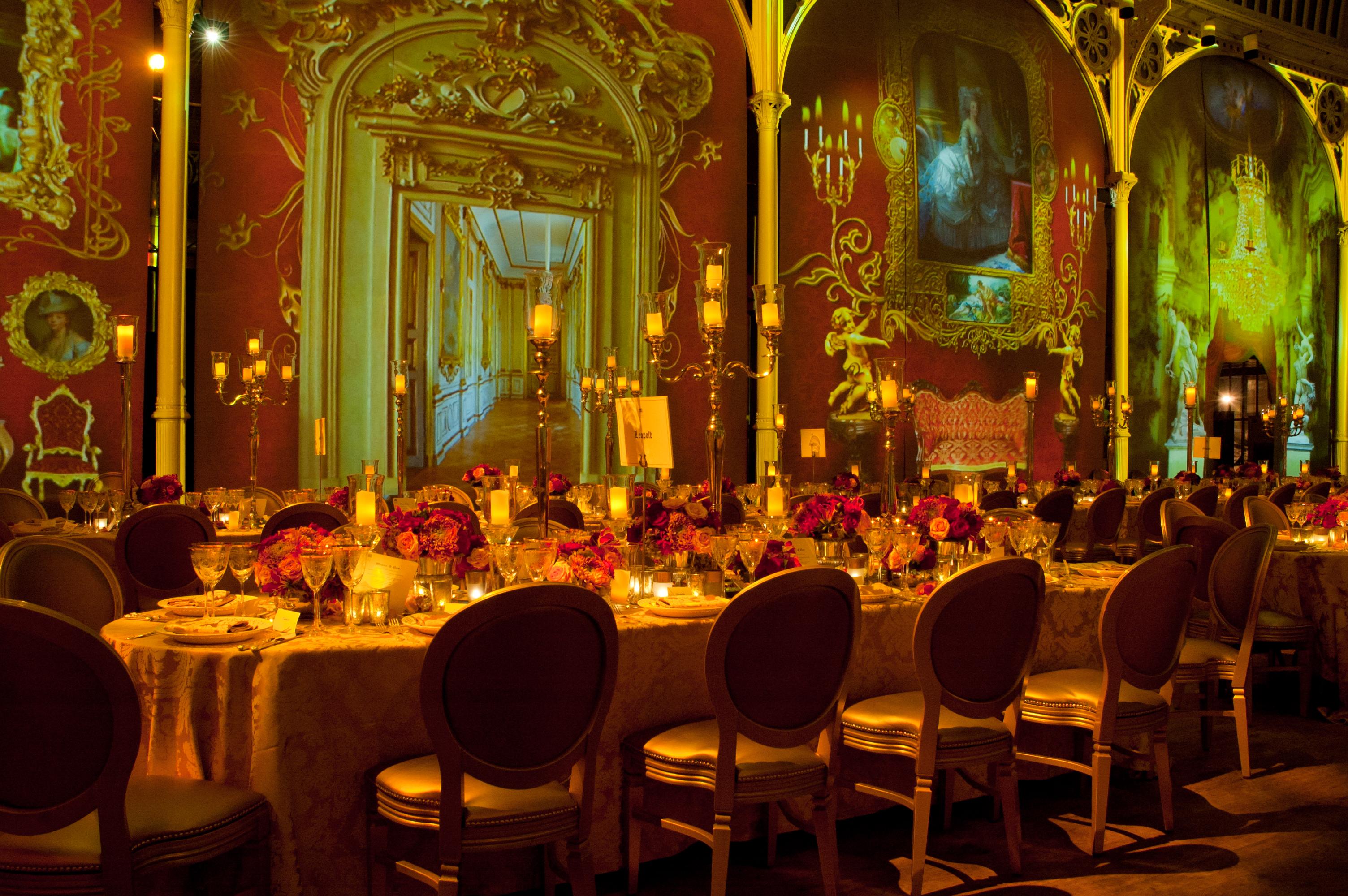 Royal Opera House Gala