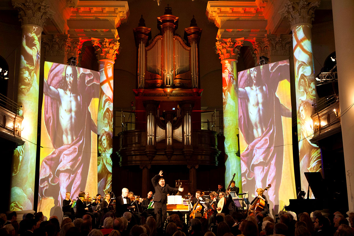 50th Anniversary Concert , St. John's Smith Square